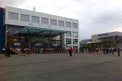 Musikantenstadl Fribourg 2014